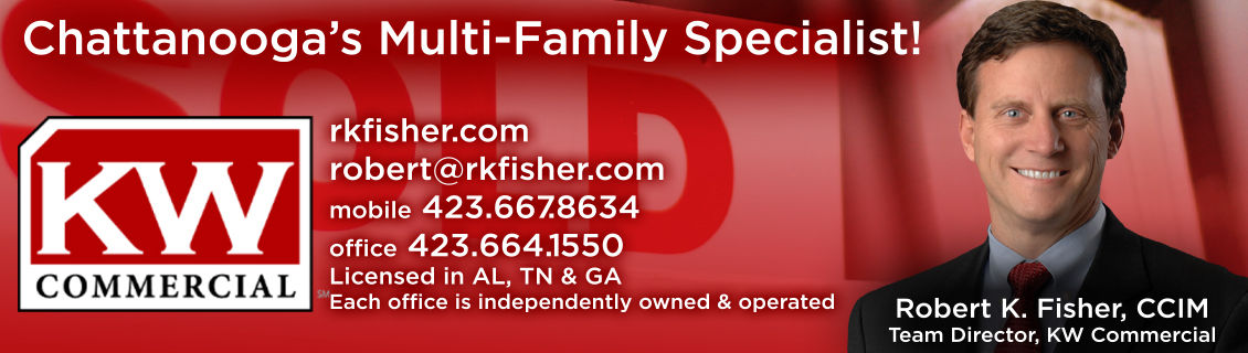Chattanooga's Multifamily Specialist