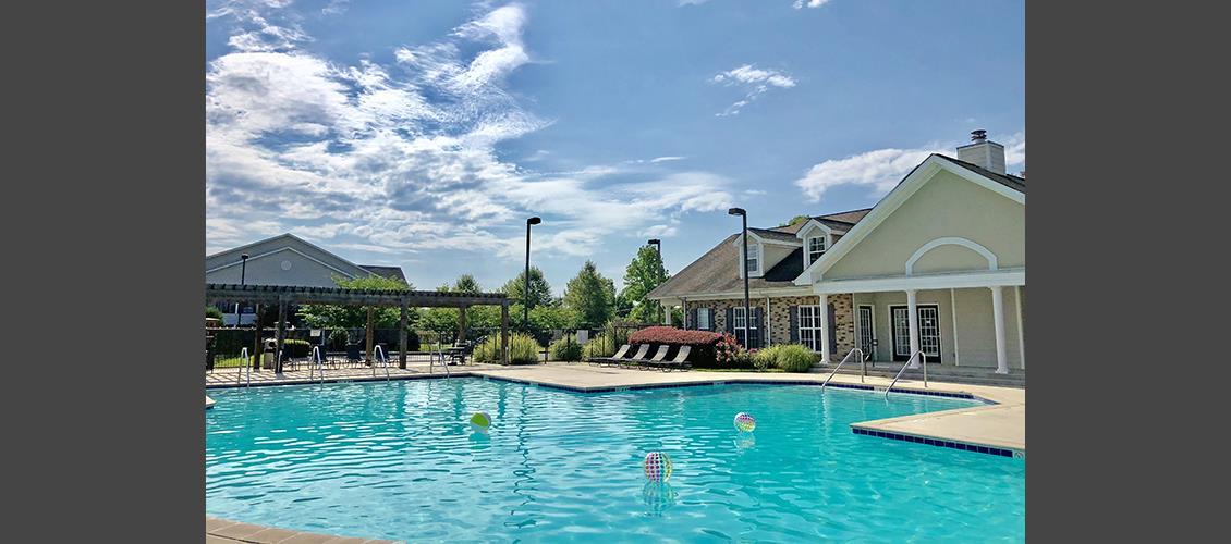 CROSS CREEK VILLAS APARTMENTS - Chattanooga, TN 37416 | Apartments