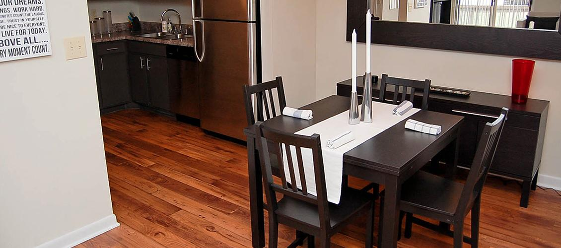 Meridian At Hamilton Place Apartments Chattanooga Tn