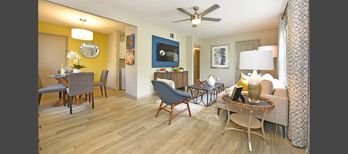 Views At Signal Mountain Apartments Chattanooga Tn 37415